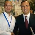 Grazie al fattivo contributo di Alessandro Dalrio, giovane e dinamico consigliere del PDL (in foto con Frattini), una delegazione di Assoprofessioni e del CUPS ha incontrato oggi il relatore del...